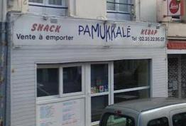 Pamukkale Le Havre
