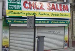 Chez Salem Le Havre