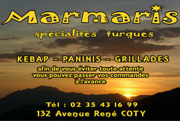 Marmaris Le Havre