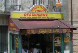 Paris Istambul Paris 19