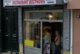 Bosphore Paris 11