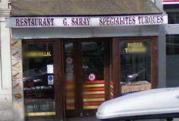 Saray Paris 11