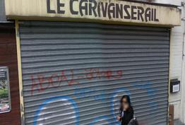 Le Caravanserail Paris 11