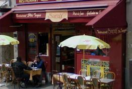 Saray Paris 10