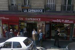 La Capadocce Paris 08