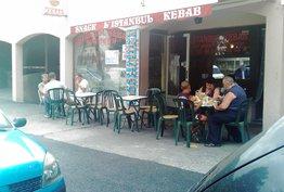Istanbul Kebab Moûtiers