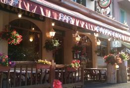 Restaurant Antalya Modane