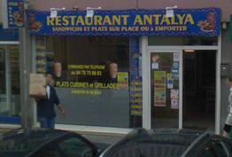 Antalya Lyon