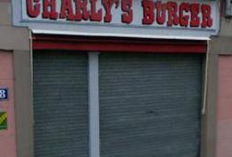 Charly's Burger Strasbourg