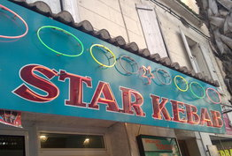 Star d'or kebab Perpignan