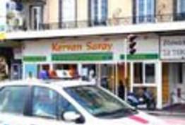Saray Clermont-Ferrand