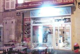 Mister kebab Clermont-Ferrand