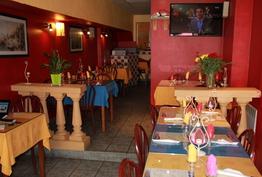 Antalya Kebab Arras