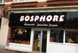 Le Bosphore Douai