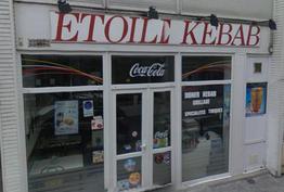 L'etoile kebab Valenciennes