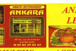 Ankara Lexy