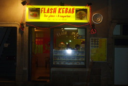 Flash kebab Neuves-Maisons