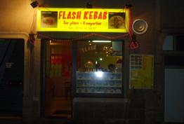 Flash kebab Neuves-Maisons