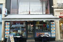 Restaurant Marmaris Nancy