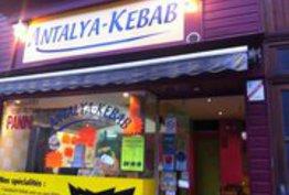 Antalya kebab Château-Gontier
