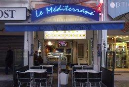Le méditerranée Reims
