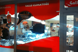 Kebab Pacha Saint-Jean-de-Braye