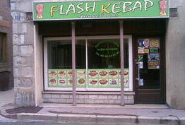 Flash Kebap Courtenay