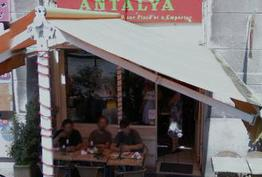 Antalya Nantes