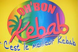 Oh' bon kebab Saint-Galmier
