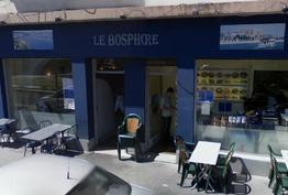 Le Bosphore Saint-Etienne