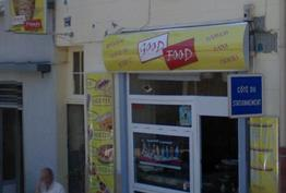 Good food Saint-Etienne