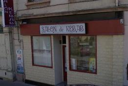 Kebab Salon Saint-Etienne