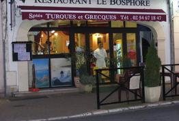 Le Bosphore Vendôme