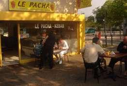 Le Pacha Le-Pont-de-Claix