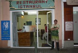 Restaurant Istanbul La-Tour-du-Pin