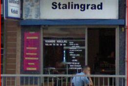 Le Stalingrad Grenoble