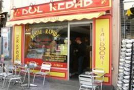 Dol Kebab Dol-de-Bretagne