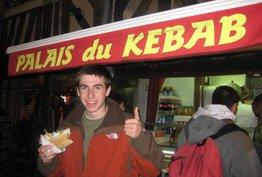 Le Palais du Kebab Rennes