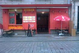Kars Bosphore Kebab Rennes