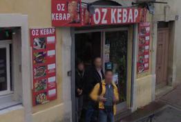 Oz Kebab Montpellier