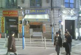 Euro Kebab Montpellier