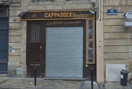 Cappadoce Bordeaux