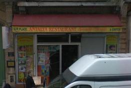Antalya Toulouse