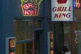 Grill King Toulouse