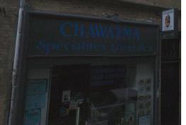 Chawarma Restaurant Toulouse