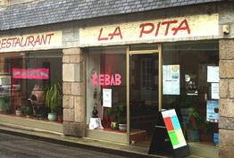 La Pita Lesneven