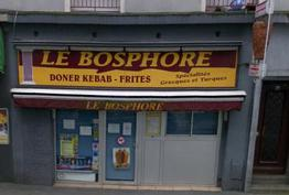 Le Bosphore Brest