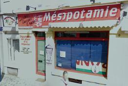 Mésopotamie Brest