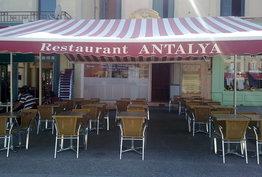 Restaurant Antalya Romans-sur-Isère