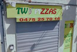 Two Pizzas Valence